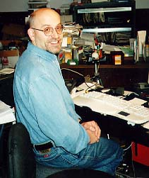 Marc Schnapp, technical writer